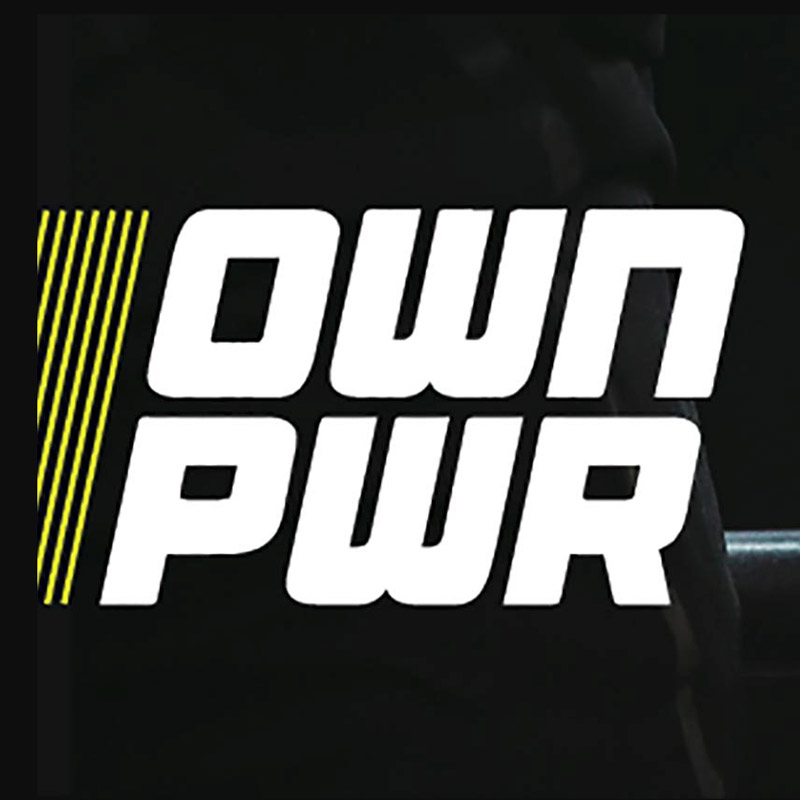 OWN PWR