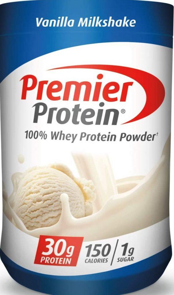 Premier Protein Whey Protein Powder