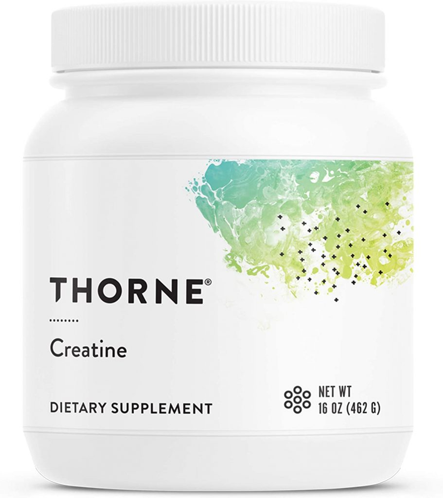 Thorne Research Creatine